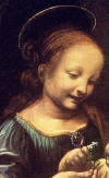 Benois Meryemi Bakire Benois Detay 1475 - 1478
