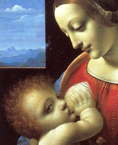 Litta Meryemi, 1490