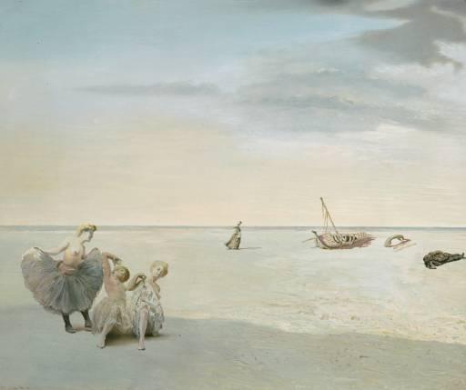 forgotten horizon 1936 DALI