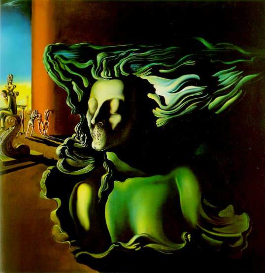Dream Salvador Dali